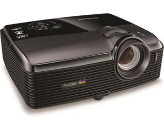 Pro8200-1080p全高清投影机