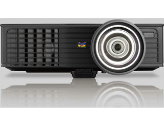PJD6383-专业商教短焦投影机