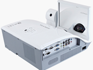 PJD8653Ws-教育短焦投影机