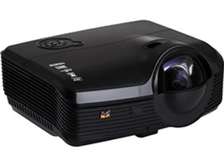 PJD8633WS-教育短焦投影机