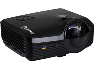 PJD8333s-教育短焦投影机