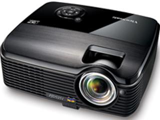 VS14116-短焦防尘投影机