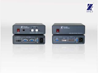 OTG-100-VGA光纤收发器