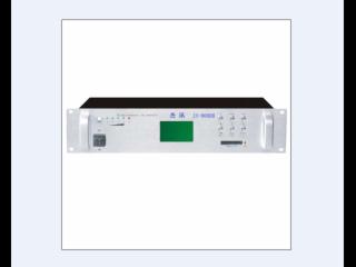 JS-8000B-智能编程遥控播放器