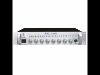 JS-8630-多功能前置放大器