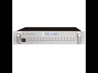 JS-8680-十六路矩阵分区器