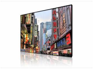 60英寸超窄边LED背光液晶拼接屏-LDW-9A5L60A/ LDW-9A7L60A图片