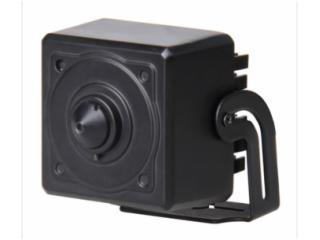 DV-IP3423P-130万像素高清微型网络摄像机