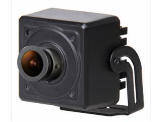 DV-IP3423-130万像素高清微型网络摄像机