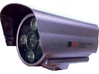 DL-S10T-IR4-1080-720P高清红外网络摄像机