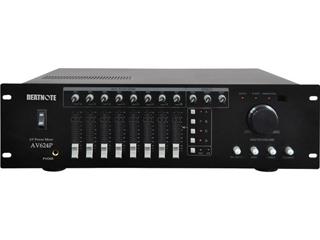 AV624P-多功能有源调音台