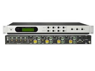 VT-HDBaseT0404-HDBaseT高清矩阵