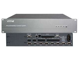 VT-NCSI-可編程單網絡中控主機