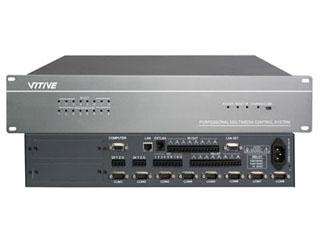 VT-NCSII-可編程雙網絡中控主機