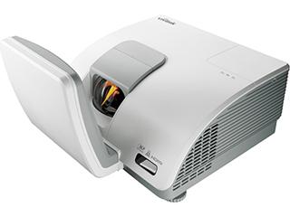 D7180HD-家庭影院短焦投影机