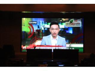 強力巨彩室內P2.5全彩LED顯示屏-室內P2.5全彩單元板圖片