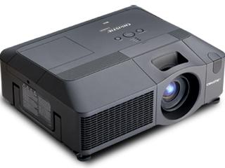LW400-3-LCD WXGA 投影机