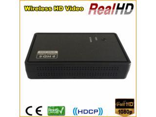 RHWE01050s-HDMI50米無線延長器