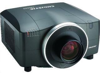 LW720-3LCD WXGA投影机