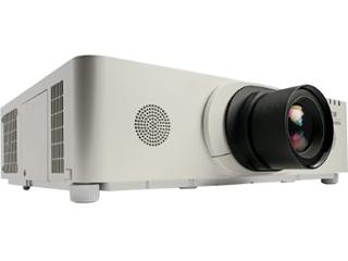 LW551i-3LCD投影机