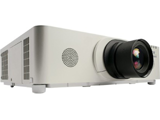 LW401-3LCD投影机