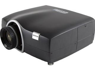 F50-单片DLP投影机
