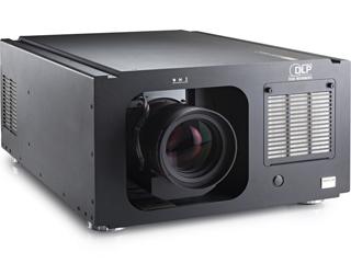 RLM-W12-三芯片DLP 投影机