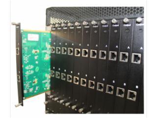 网驱集成控制免维护方案-网驱集成控制免维护方案