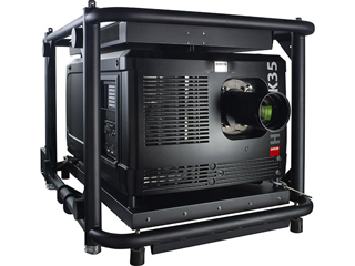 HDQ-4K35-4K三芯片DLP投影机