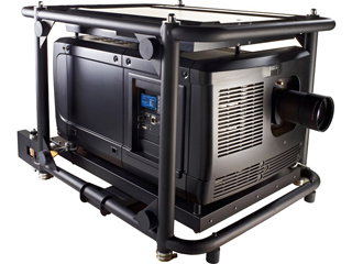 HDQ-2K40-2K三芯片DLP投影机