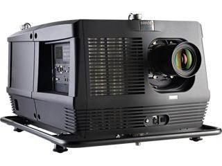 HDF-W26-三芯片DLP 投影机