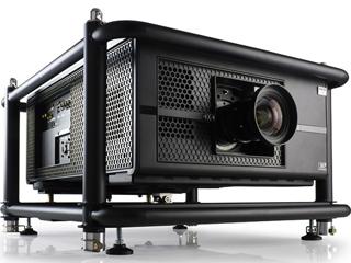 RLS-W12-单片DLP投影机