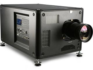 HDX-W20 FLEX-三芯片 DLP 投影机