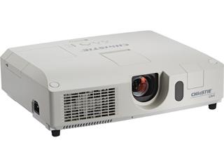 LX41-3LCD投影机