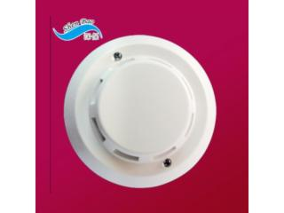 SN-828-2PL-深保 耐高温抗干扰继电器烟雾报警器SN-828-2PL