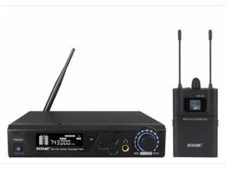 EM-100-愛尚達UHF無線舞臺監聽系統 EM-100
