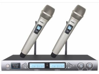 爱尚达UHF无线麦克风EU-800-EU-800图片
