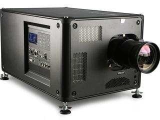 HDX-W14-3片式DLP高清投影机