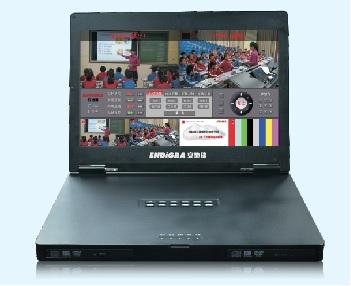 便携式导播录播-EDI-M2000图片
