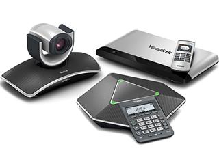 全高清视频会议系统-VC400图片