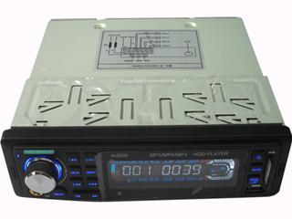 8638-车载硬盘播放器