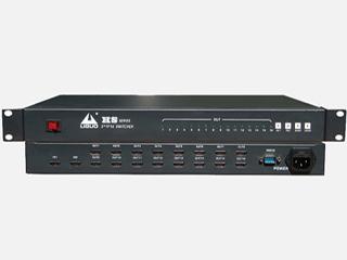 HS-2*1F16-HDMI 信号切换器