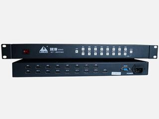 HS-16*1-HDMI  信号切换器