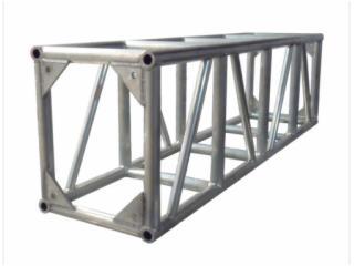 400*400-铝合金桁架生产厂家