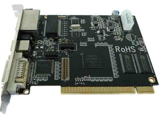TV318,RV318-LED大屏幕同步控制系统