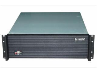 SJM3000系列-欧迅特网络高清解码服务器
