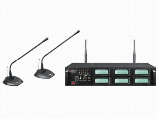 MS-616-智能無線會議系統