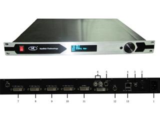 HR-TBC230-教育錄播主機