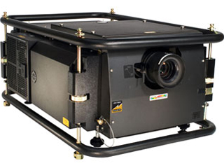 LIGHTNING 45-1080p 3D:-3D系列数字投影机