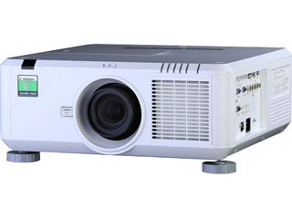 E-Vison 7500 WXGA 3D-三片DLP投影机